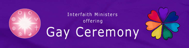 Gay and lesbian wedding ceremonies in Wales, Scotland and England