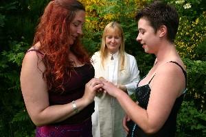 Apologise, readings lesbian civil partnership